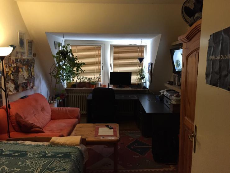 15 qm zimmer in sehr zentraler wg suche wg osnabr ck innenstadt. Black Bedroom Furniture Sets. Home Design Ideas
