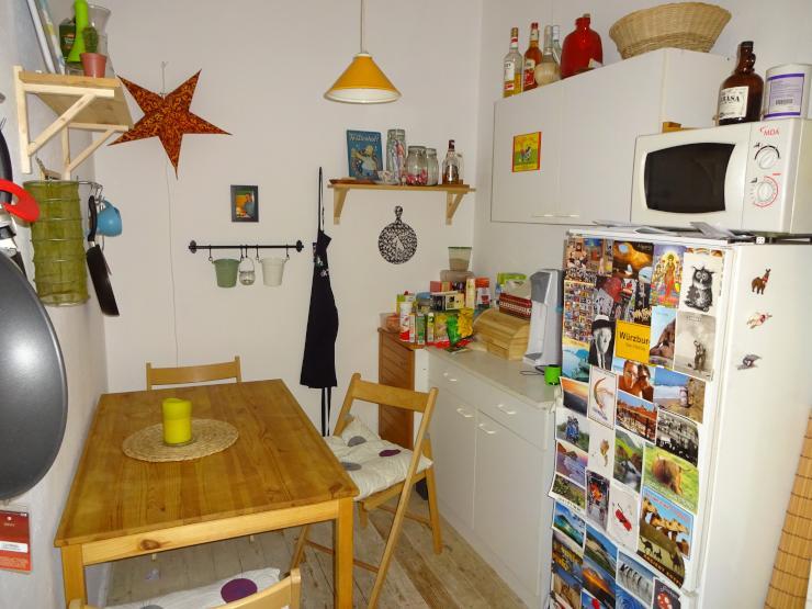 g nstiges 10 qm zimmer in sehr guter lage wg zimmer w rzburg sanderau. Black Bedroom Furniture Sets. Home Design Ideas