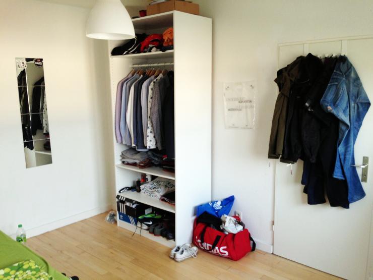 m bliertes 14 m wg zimmer in der schwetzingervorstadt zimmer m bliert mannheim schwetzingerstadt. Black Bedroom Furniture Sets. Home Design Ideas