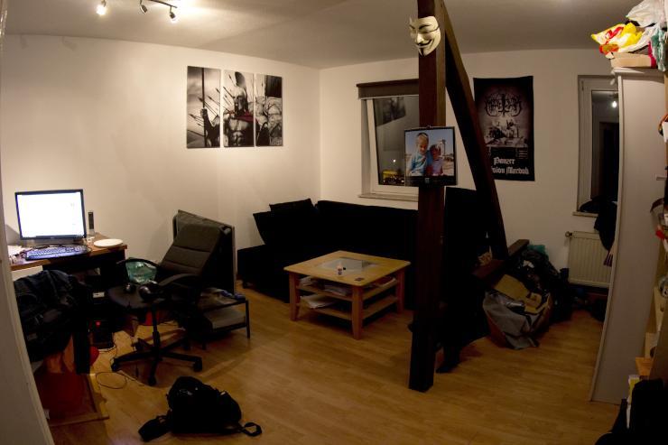 suche zwischenmieter f r m bliertes zimmer im sch nen reudnitz wg zimmer in leipzig reudnitz. Black Bedroom Furniture Sets. Home Design Ideas
