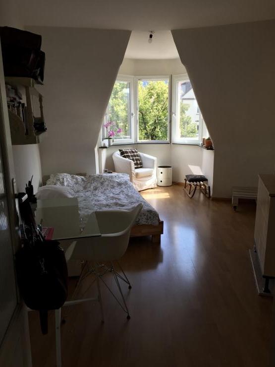 zwischenmiete tagesmiete zentrale 2 zimmer altbau wohnung wohnung in freiburg im breisgau stadt. Black Bedroom Furniture Sets. Home Design Ideas