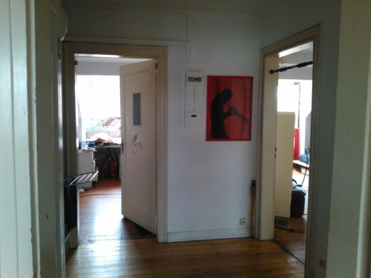 gem tliches und traumhaft gro es 25m zimmer in nicer wg wohngemeinschaften osnabr ck weststadt. Black Bedroom Furniture Sets. Home Design Ideas