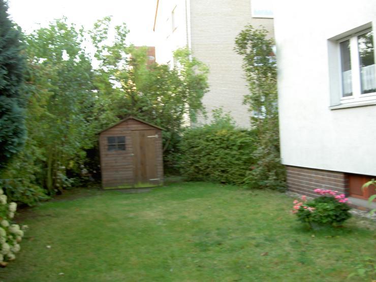 gem tliche dachgeschosswohnung mit garten in burgdorf wohnung in hannover burgdorf. Black Bedroom Furniture Sets. Home Design Ideas