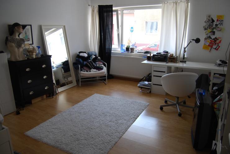 sch ne lichtdurchflutete 1 zimmer wohnung im westl ringgebiet 1 zimmer wohnung in. Black Bedroom Furniture Sets. Home Design Ideas