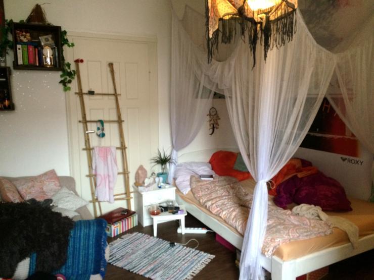 18 m zimmer in netter 2er wg im sch nen stuttgarter s den suche wg stuttgart s d. Black Bedroom Furniture Sets. Home Design Ideas