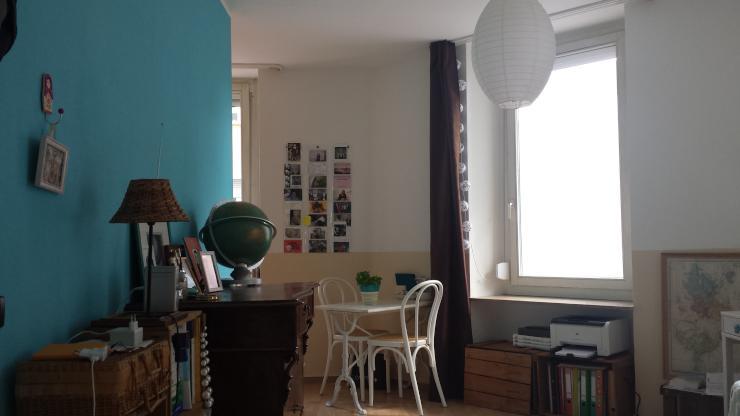 g nstiges 1 zimmer appartment m bliert gromb hl 1 zimmer wohnung in w rzburg gromb hl. Black Bedroom Furniture Sets. Home Design Ideas