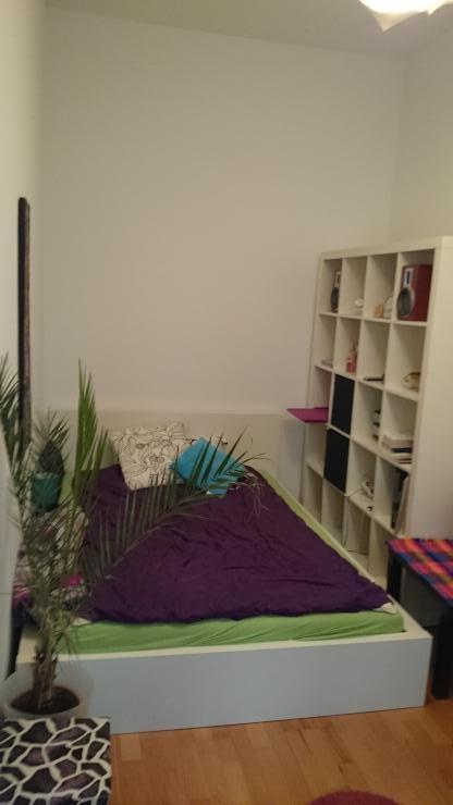 nachmieterinn f r sch nes 11qm zimmer in 3er studenten wg. Black Bedroom Furniture Sets. Home Design Ideas