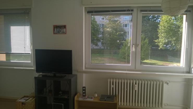 g nstige wohnung in super lage 1 zimmer wohnung in mainz mainz. Black Bedroom Furniture Sets. Home Design Ideas