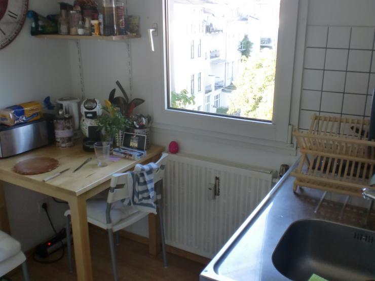zentrales 1 zimmer apartment 1 zimmer wohnung in bonn. Black Bedroom Furniture Sets. Home Design Ideas