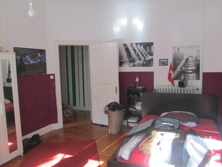m biliertes 20 qm zimmer in top lage wg zimmer in kiel brunswik. Black Bedroom Furniture Sets. Home Design Ideas