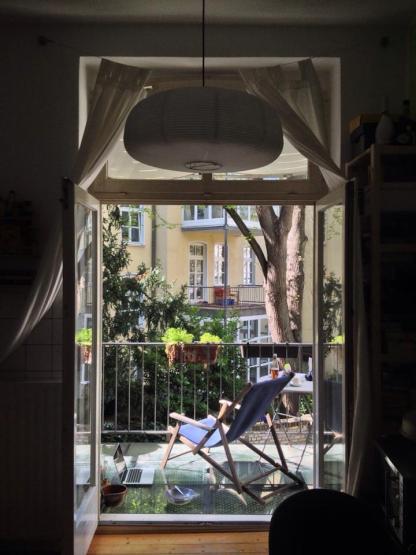 zentrale altbauwohnung inkl balkon wg geeignet wohnung in k ln klettenberg. Black Bedroom Furniture Sets. Home Design Ideas