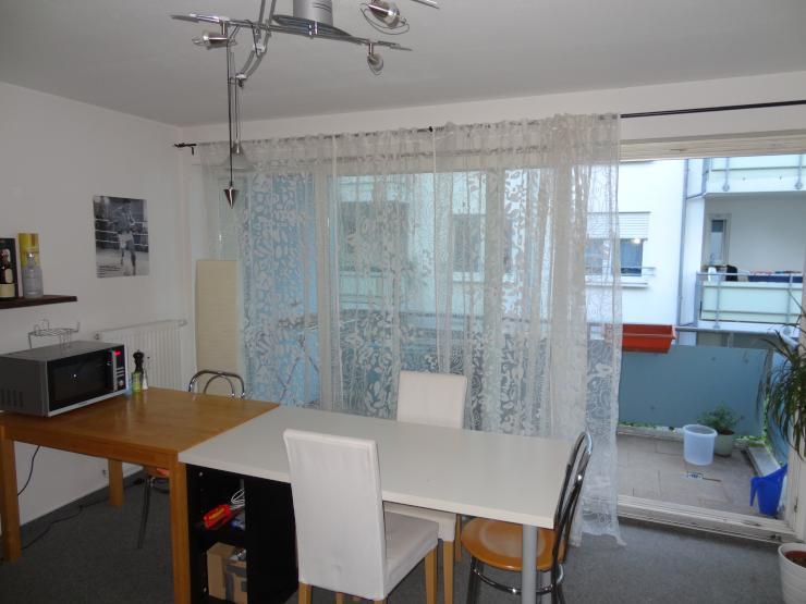 m blierte 2 zimmer wohnung in freiburg wiehre zur zwischenmiete wohnung in freiburg im. Black Bedroom Furniture Sets. Home Design Ideas