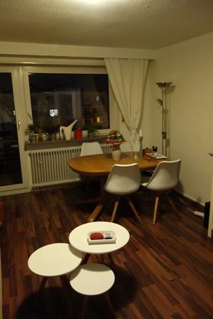 sehr helle 56m wohnung in bester lage mit zwei balkonen wohnung in mannheim lindenhof. Black Bedroom Furniture Sets. Home Design Ideas
