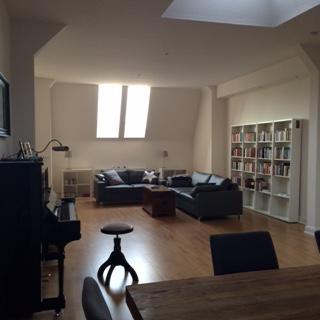 ruhige lichtdurchflutete 150qm wohnung in eppendorf wohnung in hamburg eppendorf. Black Bedroom Furniture Sets. Home Design Ideas