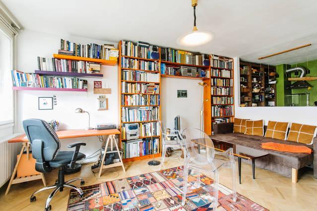 2 zi wohnung m balkon in buda nebenkosten im preis inbegriffen wohnung in budapest buda n. Black Bedroom Furniture Sets. Home Design Ideas