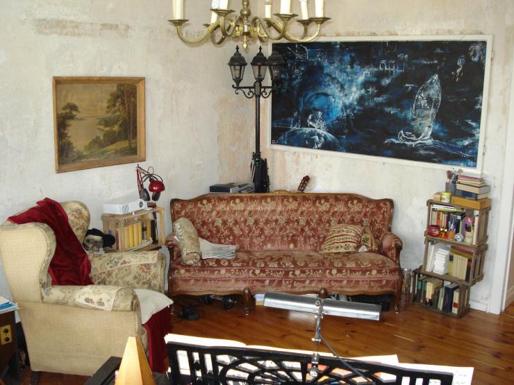 m bliertes zimmer plus wohnzimmer in p berg wg zimmer berlin m bliert berlin prenzlauer berg. Black Bedroom Furniture Sets. Home Design Ideas