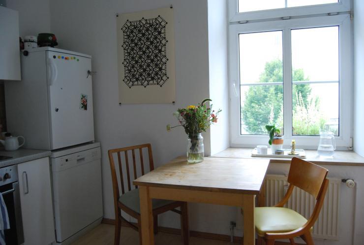 2 zimmerwhg 56qm m nchen westend zur zwischenmiete wohnung in m nchen schwanthalerh he laim. Black Bedroom Furniture Sets. Home Design Ideas