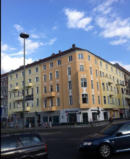 Wohnung Suchen Berlin Charlottenburg