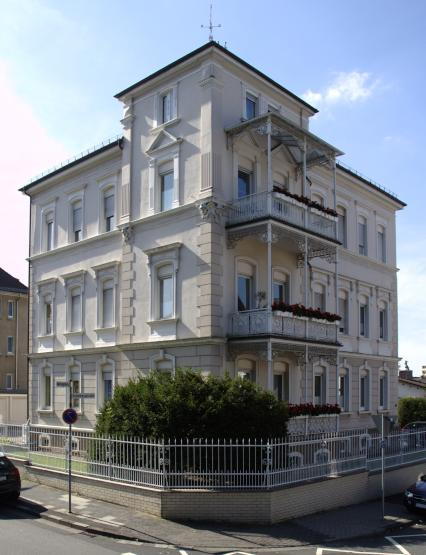 1 zimmer apartment dachgeschoss in sch ner innenstadtlage