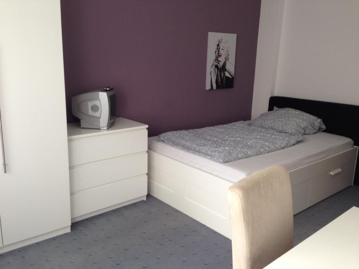 direkte uni lage vollm bliert wg zimmer in d sseldorf bilk. Black Bedroom Furniture Sets. Home Design Ideas