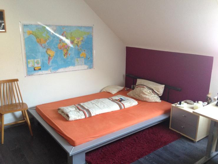 sch ne studetenwohnung neckarstadt ost ab 1 zimmer wohnung in mannheim neckarstadt. Black Bedroom Furniture Sets. Home Design Ideas