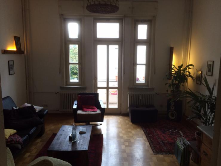 wg zimmer zur zwischenmiete wg zimmer in augsburg innenstadt. Black Bedroom Furniture Sets. Home Design Ideas