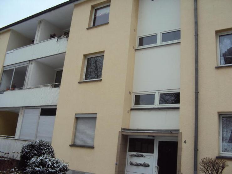 Pulheim Wohnung