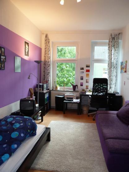 1-Zimmer-Wohnung Dortmund mieten