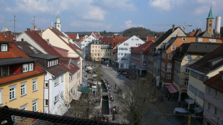 Einzimmerwohnung fu g ngerzone ravensburg 1 zimmer wohnung in ravensburg - Einzimmerwohnung ulm ...
