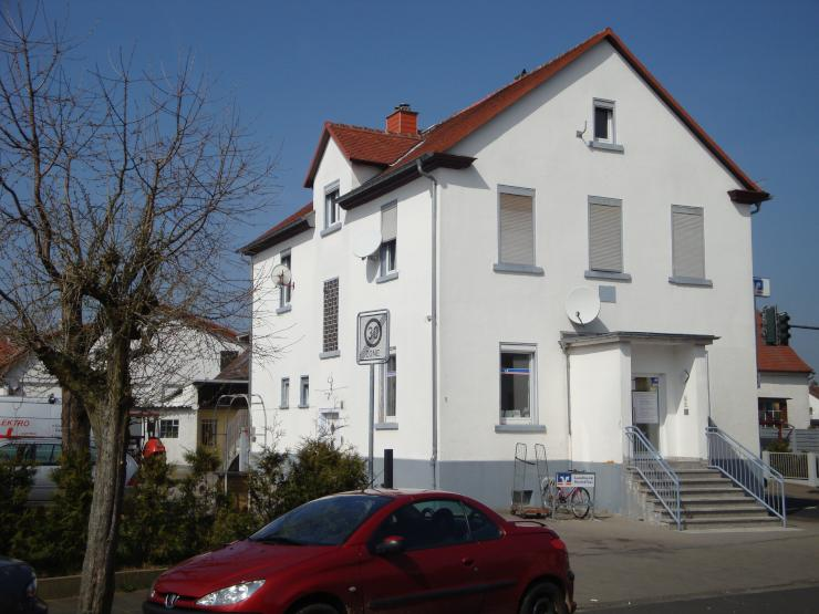 Wohnung In Friedberg