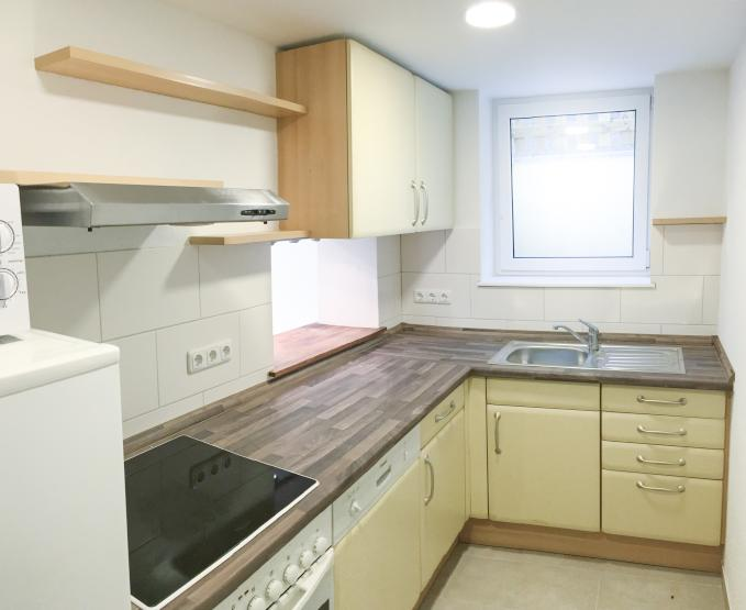 Fußboden In Mietwohnung Pflicht ~ Raum wohnung garten einbauküche fußbodenheizung wohnung in