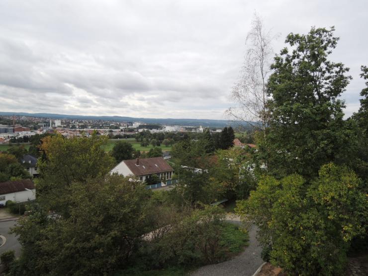 Wohnung Kulmbach Gesucht