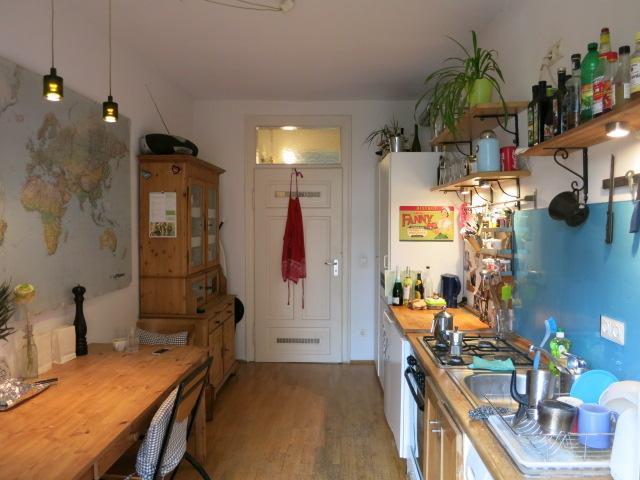 Wohnung zur zwischenmiete im sch nen glockenbach wohnung for Wohnung zur zwischenmiete
