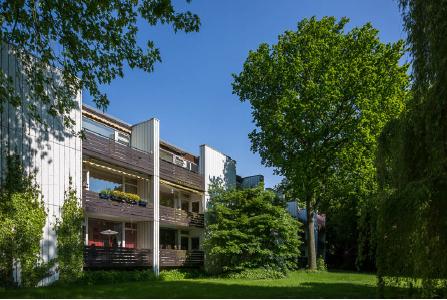 Wohnung Othmarschen
