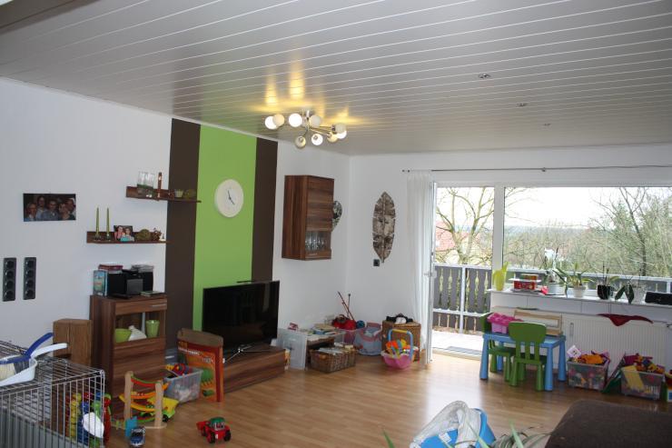 ruhige 3 1 2 zimmer wohnung im 1 stock zu vermieten tuchenbach haus in f rth tuchenbach. Black Bedroom Furniture Sets. Home Design Ideas