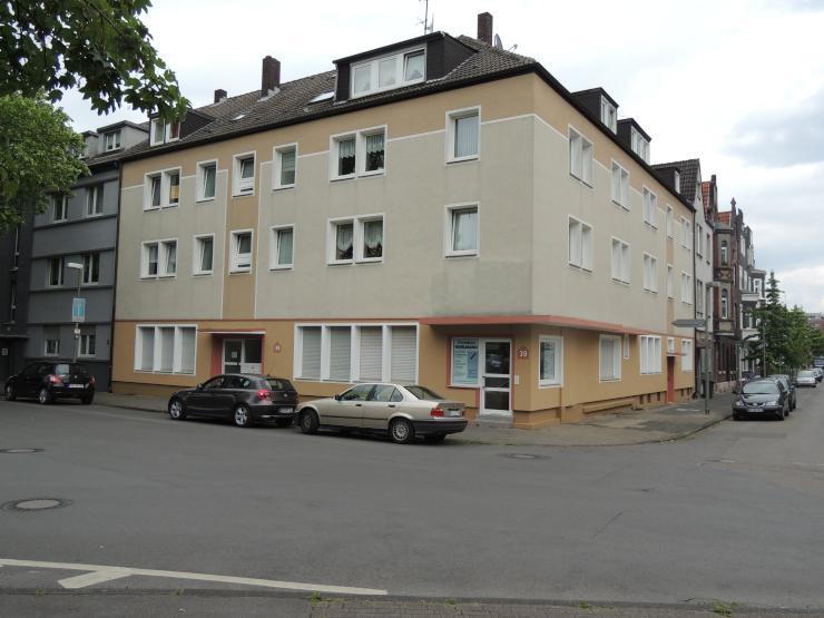 Wohnungen In Gelsenkirchen Beckhausen
