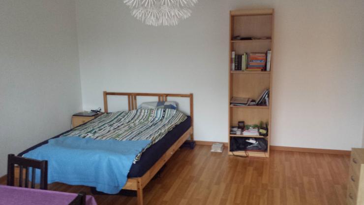 1 bedroom apartment in bornheim 1 zimmer wohnung in frankfurt am main bornheim. Black Bedroom Furniture Sets. Home Design Ideas