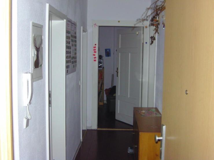 Wohnungen Eberswalde