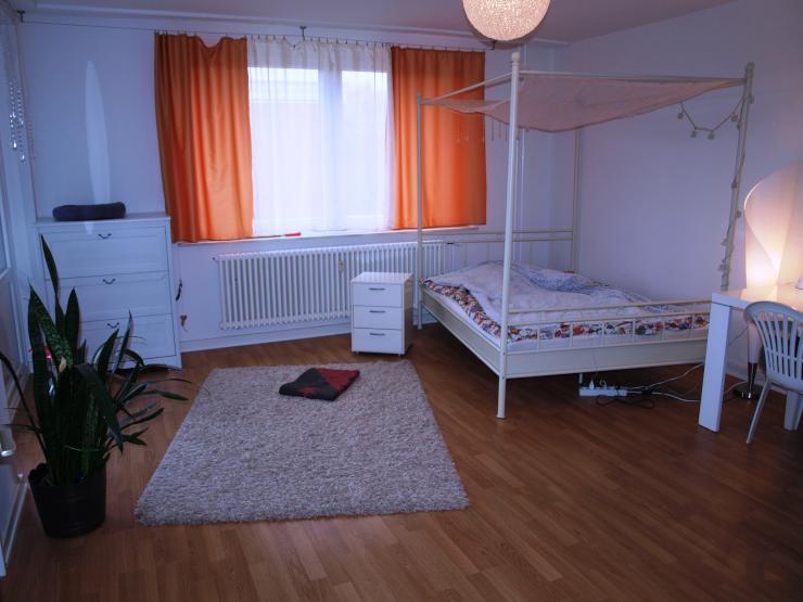 zwischenmiete mit katzenbetreuung vom 1 zimmer wohnung in hamburg rissen. Black Bedroom Furniture Sets. Home Design Ideas