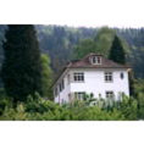 wohnen wie im eigenen haus n he orthop die 1 zimmer wohnung in heidelberg schlierbach. Black Bedroom Furniture Sets. Home Design Ideas
