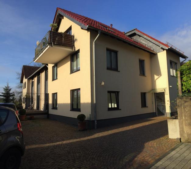 Wohnungen In Bergisch Gladbach