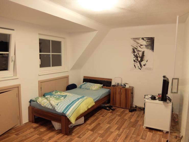 Zimmer Wohnung Kempten