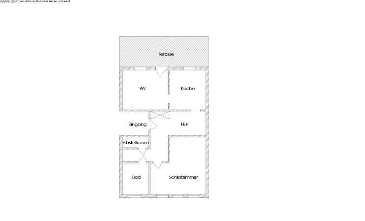 single wohnung rhede sacresurs. Black Bedroom Furniture Sets. Home Design Ideas