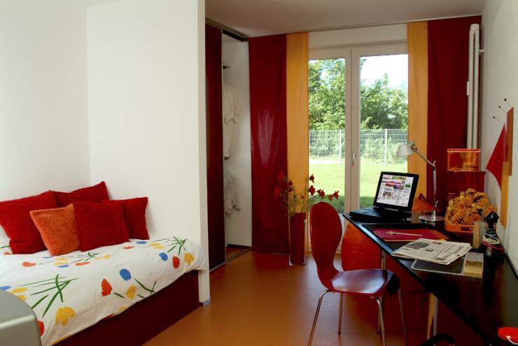 zimmer im studenten wohnheim schwenningen 1 zimmer wohnung in villingen schwenningen schwenningen. Black Bedroom Furniture Sets. Home Design Ideas