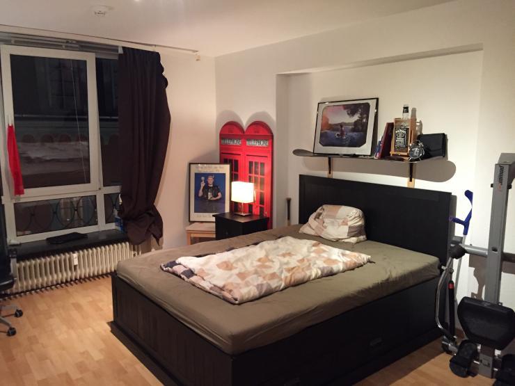 wohnung 90qm 3 zimmer k che bad kaiserlautern innenstadt wohnung in kaiserslautern innenstadt. Black Bedroom Furniture Sets. Home Design Ideas