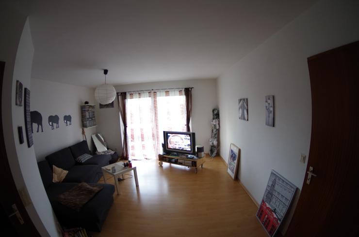 m blierte 70qm wohnung zu zweit wg zimmer in regensburg k nigswiesen dechbetten gro pr fening. Black Bedroom Furniture Sets. Home Design Ideas