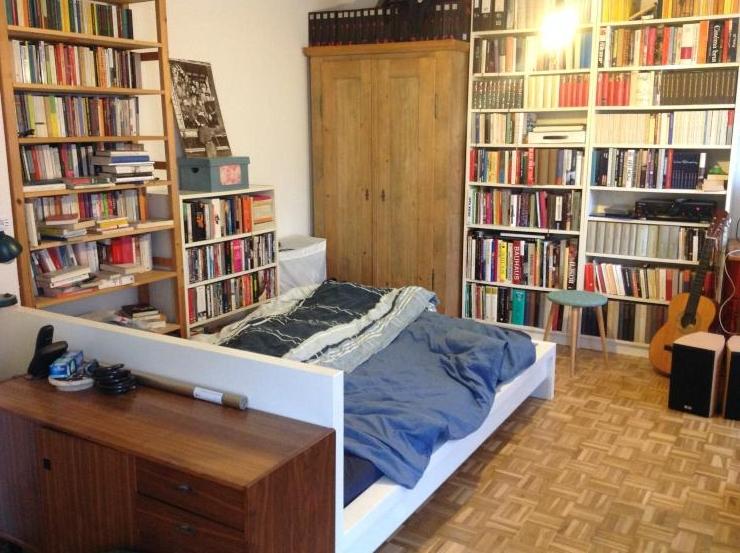 sch ne 1 zimmer wohnung in der neustadt 1 zimmer wohnung in mainz mainz. Black Bedroom Furniture Sets. Home Design Ideas