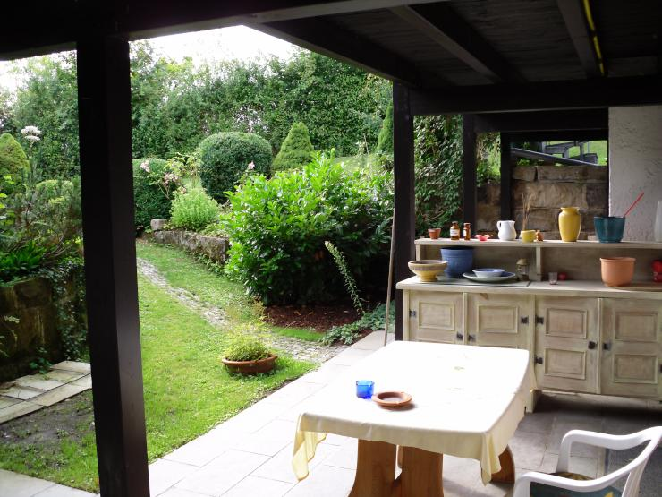 Holiday Rentals, Villas, and Cottages in Franconia, Germany