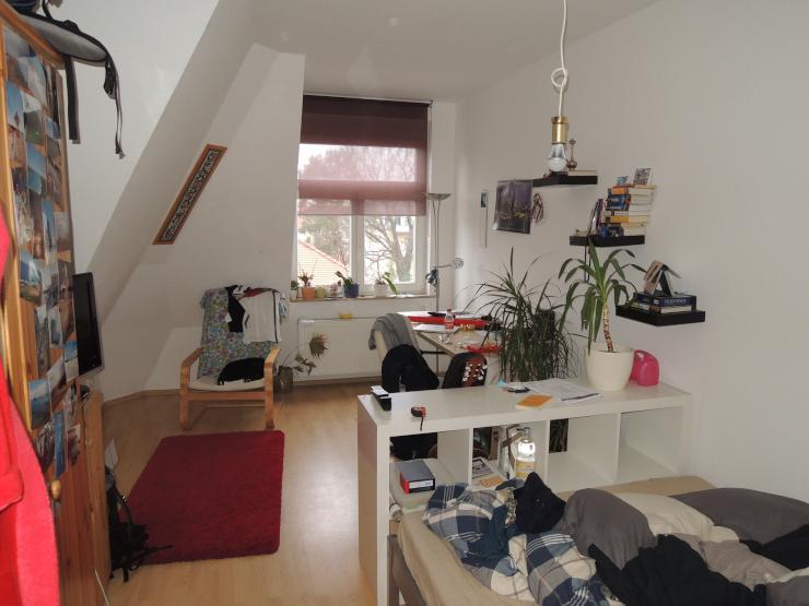 ruhige ger umige 2 raumwohnung sucht neue mieter wohnung in dresden striesen. Black Bedroom Furniture Sets. Home Design Ideas