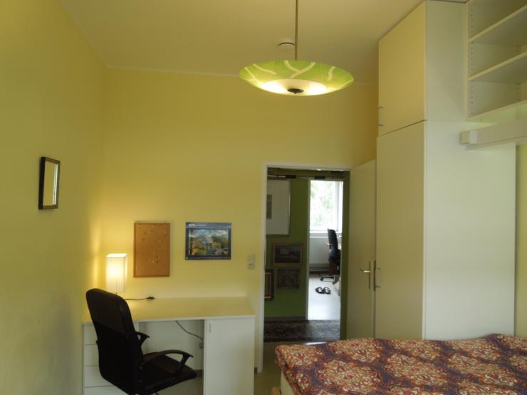 m bliertes zimmer 12qm in netter 3er wg wohngemeinschaften in frankfurt am main m bliert. Black Bedroom Furniture Sets. Home Design Ideas